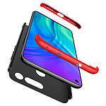 Avizar Coque Rouge pour Honor View 20