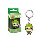 Fortnite - Porte-clés Pocket POP! Rex 4 cm