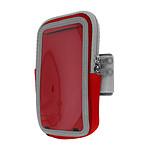 Avizar Brassard sport Rouge pour tous les smartphones