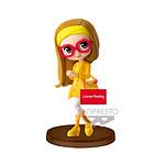 Disney - Figurine Q Posket Honey Lemon 7 cm
