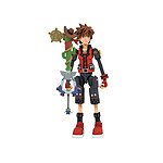 Kingdom Hearts 3 - Figurine Select Valor Form Toy Story Sora 18 cm