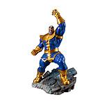 Marvel Universe - Statuette Avengers Series ARTFX+ 1/10 Thanos 28 cm