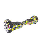 """UrbanGlide Hoverboard 6,5"""" +  Kart Multicolor"""