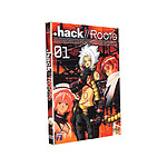 .hack//roots, Vol. 1 [DVD]