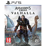 Assassin s Creed Valhalla (PS5)