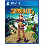 Sparklite (PS4)