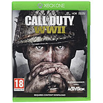 Call of Duty World War II (XBOX ONE)