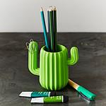 Cactus, Pot à crayon organiseur