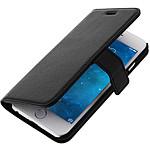 Avizar Etui folio Noir pour Apple iPhone 6 , Apple iPhone 6S