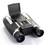 Yonis Jumelles Caméra espion Noir Y-2569