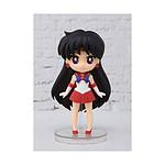 Sailor Moon - Figurine Figuarts mini Sailor Mars 9 cm