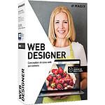 Magix Web Designer - Licence perpétuelle - 1 poste - A télécharger