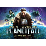 Age of Wonders Planetfall Day One Edition (Xbox One)