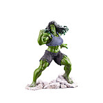 Marvel Universe ARTFX Premier - Statuette 1/10 She-Hulk 21 cm