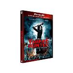 Abraham Lincoln : Vampire Hunter [Combo DVD, Blu-Ray, Blu-Ray 3D]
