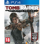 Tomb Raider : Definitive Edition (Playstation 4)