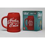 Fallout - Chope céramique Nuka Cola