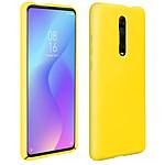 Avizar Coque Jaune pour Xiaomi Mi 9T , Xiaomi Mi 9T Pro
