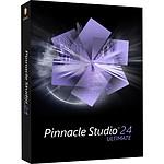 Pinnacle Studio 24 Ultimate - Licence perpétuelle - 1 poste - A télécharger