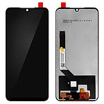 Avizar Bloc Complet Xiaomi Redmi Note 7 Écran LCD Vitre Tactile de remplacement - noir