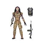 Predator 2018 - Figurine Deluxe Emmisary  20 cm