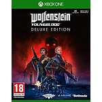 Wolfenstein YoungBlood (XBOX ONE)