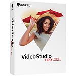 Corel VideoStudio Pro 2021 - Licence perpétuelle - 1 poste - A télécharger