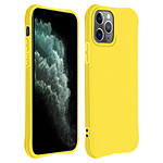 Avizar Coque Jaune pour Apple iPhone 11 Pro