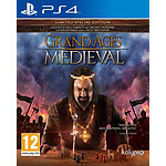 Grand Ages : Medieval DAY ONE EDITION (Playstation 4)