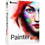 Painter 2020 Education - Licence perpétuelle - 1 poste - A télécharger