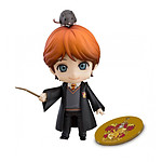 Harry Potter - Figurine Nendoroid Ron Weasley heo Exclusive 10 cm