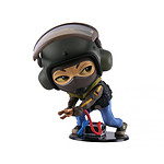 Six collection serie 3 - Figurine Bandit Chibi (Officiel Ubisoft)