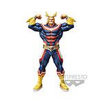 My Hero Academia - Statuette Grandista All Might 28 cm