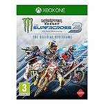 Monster Energy Supercross 3 (XBOX ONE)