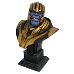 Avengers: Infinity War - Thanos Legends 1/2 Scale 3D Bust 28cm