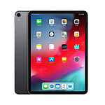 Apple iPad Pro 12,9'' (2018 - 3e gen) 256Go Gris Sidéral - Reconditionné