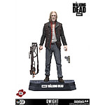 The Walking Dead - Figurine Color Tops Dwight 18 cm
