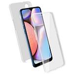 Avizar Coque Transparent pour Samsung Galaxy A10s