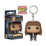 Harry Potter - Porte-clés Pocket POP! Hermione Granger 4 cm