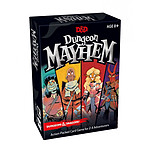 Dungeons & Dragons - Jeu de cartes Dungeon Mayhem