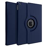 Avizar Etui folio Bleu Nuit pour Apple iPad 2019 10.2 , Apple iPad 2020 10.2