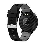 WEE'PLUG Bracelet intelligent profit cardio Gris