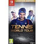 Tennis World Tour Legends Edition (SWITCH)