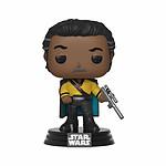 Star Wars Episode IX - Figurine POP! Lando Calrissian 9 cm