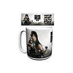 Walking Dead - Mug XL Daryl