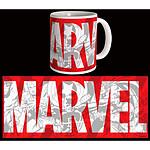 Marvel Comics - Mug Big Logo