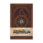 Hearthstone : Heroes of Warcraft - Carnet de notes Logo