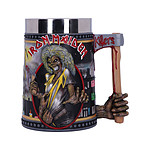 Iron Maiden - Chope The Killers