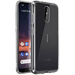 Avizar Coque Transparent pour Nokia 3.2
