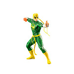 Marvel's The Defenders - Statuette ARTFX+ 1/10 Iron Fist 19 cm